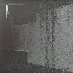 Tulbure / Traian Chereches - Dream Sequence Ep (BP Mind Series)
