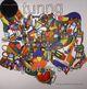 Tunng Good Arrows (Coloured Vinyl+MP3)