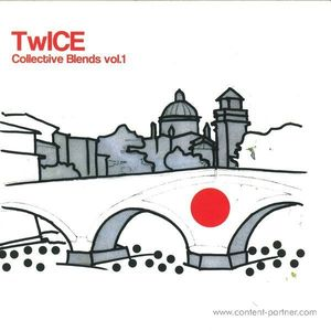 TwICE - Collective Blends Vol. 1 (blend it!)