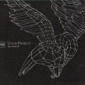 Ugur Project - After The Dark Ep (Audiolove)