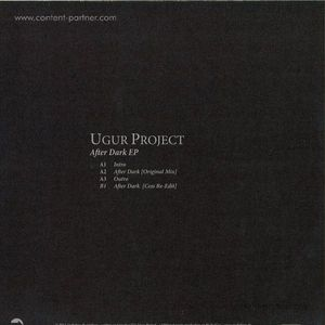 Ugur Project - After The Dark Ep