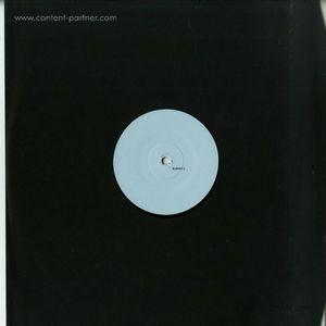 Unknown Artist - ODEA9E4FF (Vinyl Only) (Ode)