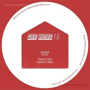 Unknown - Hodstash003 (House Of Disco)
