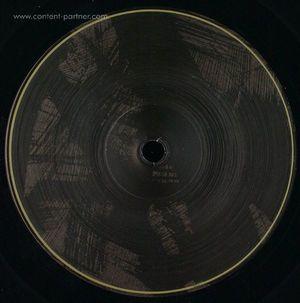 VA - Deep Square Insulation EP (Vinyl Only) (M-Music)