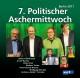 VA/Priol,Urban/Hildebrandt,Dieter/Rating 7. Politischer Aschermittwoch: Berlin 20