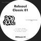 V/a (lorenzo,joss Moog & Phil Week) Classic Vol.1