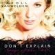 Vanwelden,Caroll Don't Explain-Songs Of The 40s