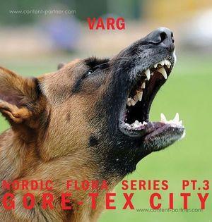 Varg - Nordic Flora Series Pt. 3: Gore-tex City (northern electronics)