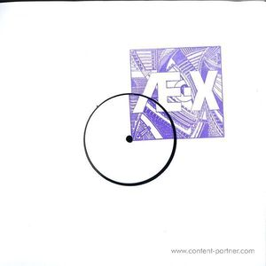 Various Artists - Aex-002 (AEX)