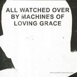 Various Artists - All Watched Over By Machines Of Loving G (Public System)
