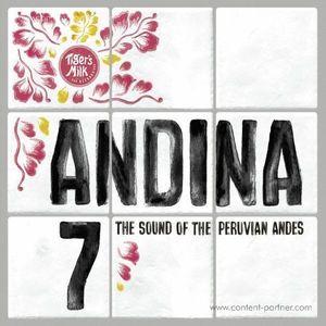 Various Artists - Andina: Huayno, Carneval, Cumbia ('68-'7 (Tiger's Milk)