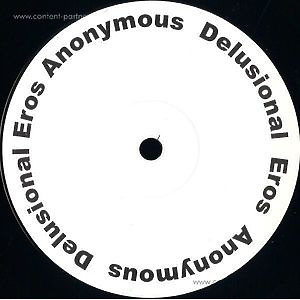 Various Artists - Anonymous Delusional Eros (Nous)