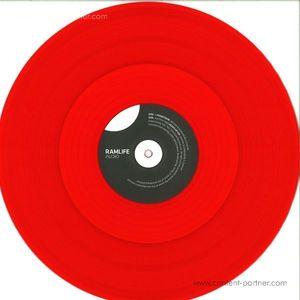 Various Artists - Audio Presents Ramlife Drum & Bass (Ram Records)