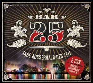 Various Artists - Bar 25 - Tage außerhalb der Zeit (bar 25)