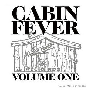 Various Artists - Cabin Fever Vol. 1 (rekids)