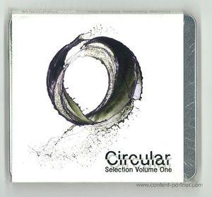 Various Artists - Circular Collection, Vol. 1 (Kina Music)