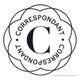 Various Artists Correspondant Bundle 4 (3x12inch)