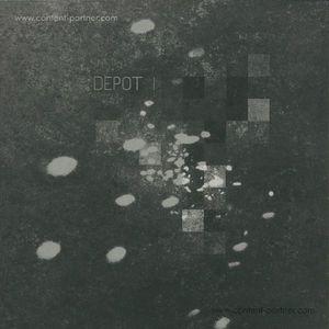 Various Artists - Depot I (SOLid Rotation)