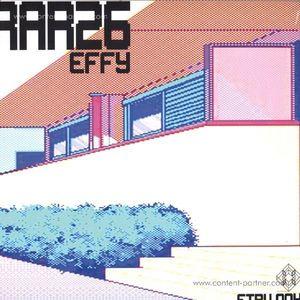 Various Artists - Effy (finish team records)