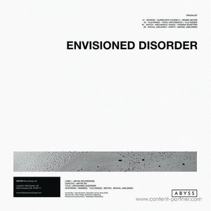 Various Artists - Envisioned Disorder
