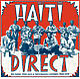 Various Artists Haiti Direct (2LP+CD)