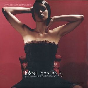 Various Artists - Hotel Costes Vol. 5 (2LP) (PSCHENT)