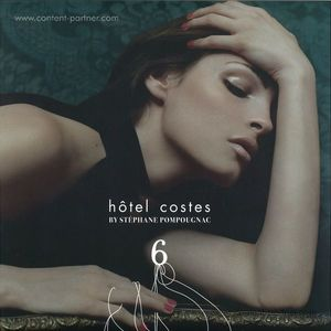 Various Artists - Hotel Costes Vol. 6 (2LP) (PSCHENT)
