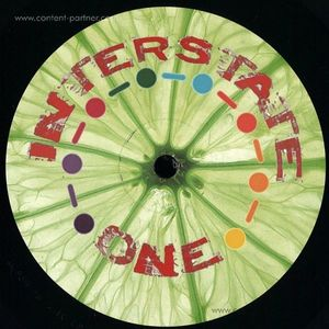 Various Artists - Interstate One 08 (Interstate One)