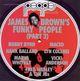 Various Artists James Brown's Funky People (Part 2) (2LP