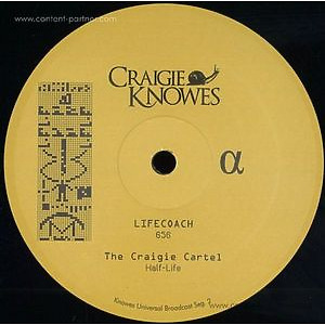 Various Artists - Knowes Universal Broadcast (seg. 2) (Craigie Knowes)