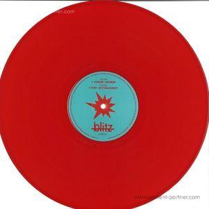 Various Artists - Ladblitz 01 (Life And Death)