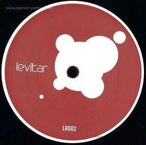 Various Artists - Mam (Levitar)