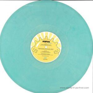 Various Artists - Microfunk Ep Volume 3