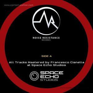 Various Artists - Noise Resistance Records (Noise Resistance Records)