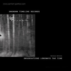 Various Artists - Observations Logways The Time (Unknown Timeline)