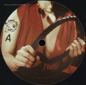 Various Artists - Ombra Intl 004 (OMbra International)