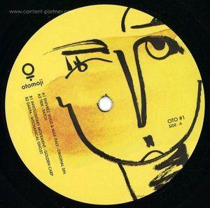 Various Artists - Oto #1 (Otomoji)