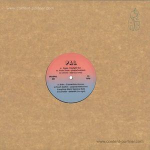 Various Artists - Pal Vol. 1