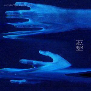Various Artists - Phasing Faces (Efdemin, Lapien, Ryan Jam (anagram)