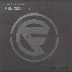 Various Artists - Remixed - Vol 1 (CYBERFUNK)