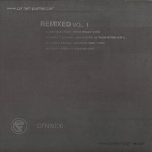 Various Artists - Remixed - Vol 1