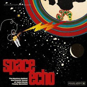Various Artists - Space Echo (2LP Gatefold) (ANALOG AFRICA)