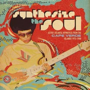 Various Artists - Synthesise The Soul: Astro-Atlantic Hypn (OSTINATO RECORDS)