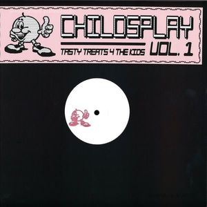 Various Artists - Tasty Treats 4 The Kids Vol. 1 (Chiildsplay)
