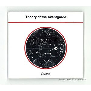Various Artists - Theory of the Avantgarde - Cosmos (avantgrade)