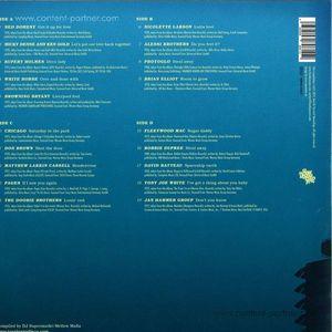 Various Artists - Too Slow To Disco (Black Vinyl)