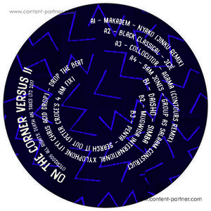 Various Artists - Versus (On The Corner Records)