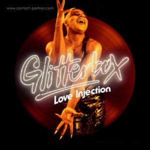 Various Artists (inc. Crazy P, Reverendo - Love Injection (Glitterbox)