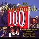 Various 100 Top Hits der Volksmusik