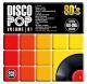 Various 80's Revolution Disco Pop Vol 1